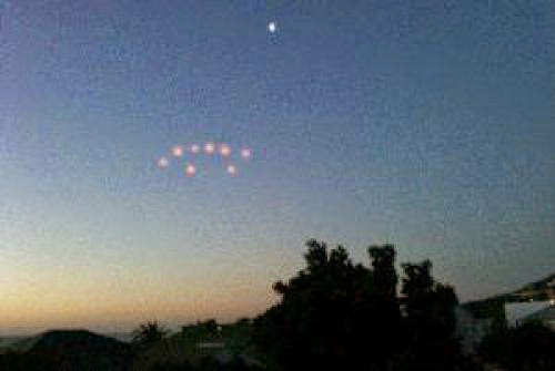 The Truth Just Ahead: Ufo Sightings Alien Exhibit Lands In South