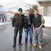 Επί ποδός ο Γρυπιώτης στην Καρίτσα λόγω χιόνια