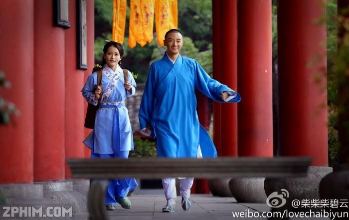 Ảnh trong phim Thiếu Lâm Tàng Kinh Các - A Legend Of Shaolin 2