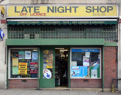 avondwinkel - anw (algemeen nederlands woordenboek)