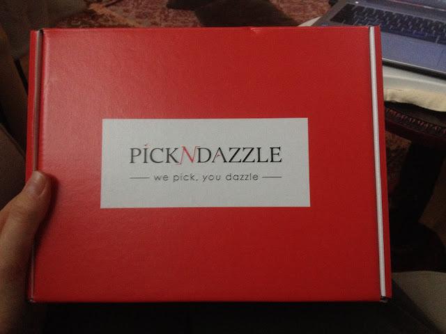 Pick N Dazzle