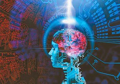 La máquina como modelo para explicar al humano