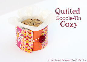 Goodie Tin Cozy