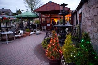 Milan Restaurant, Wooler Northumberland