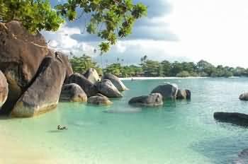 Tanjung Kelayang, The Lost Paradise