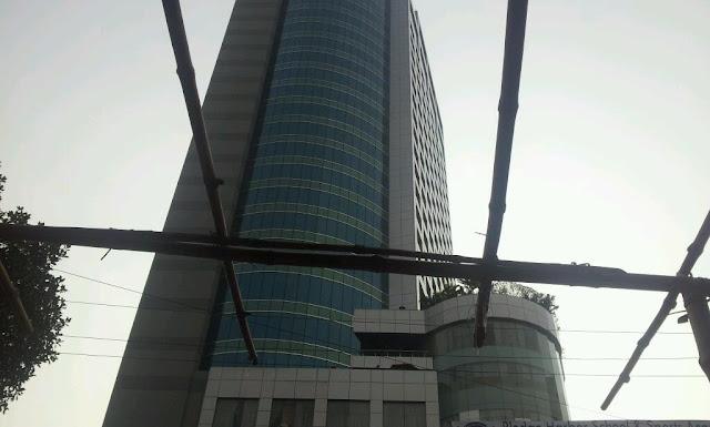 The Westin Dhaka, Main Gulshan Avenue, Gulshan Avenue, Dhaka 1212, Bangladesh