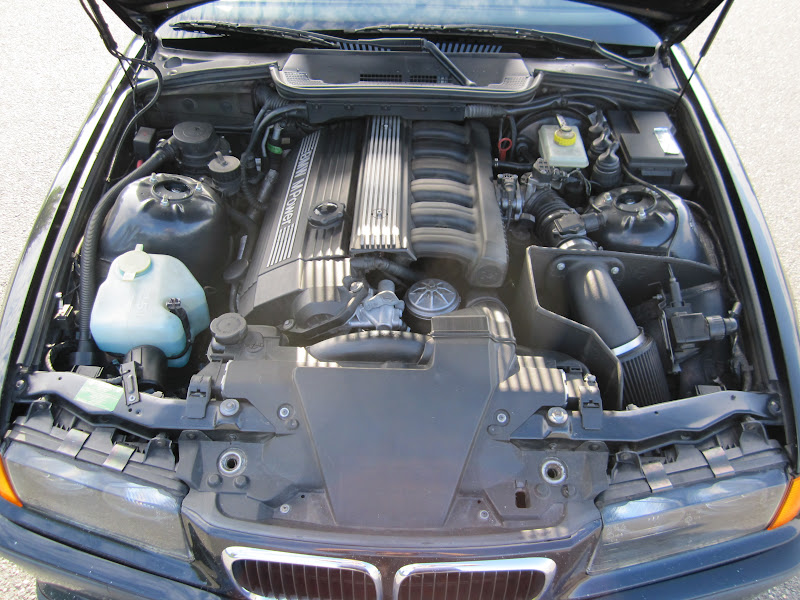 For Sale or Trade - 1998 BMW E36 M3 Tastefully modified and