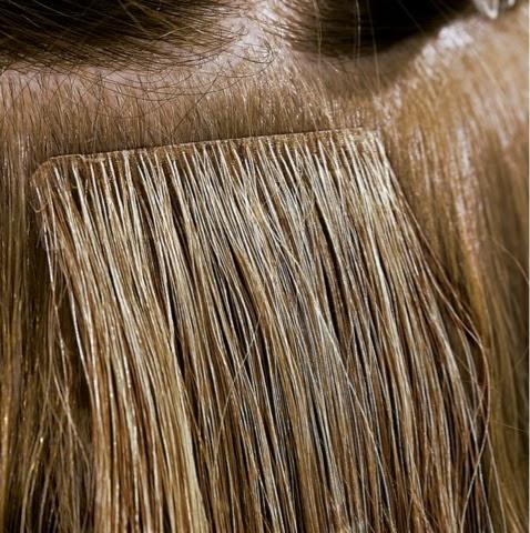 Denisa Hazaparu Hair Talk Extensii Din Par Natural Fabricate In
