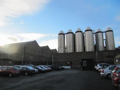 fabrica de la guinness, museo guinness