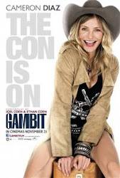 Gambit - Con tốt thí