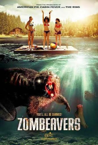 Zombeavers - Đầm lầy chết chóc