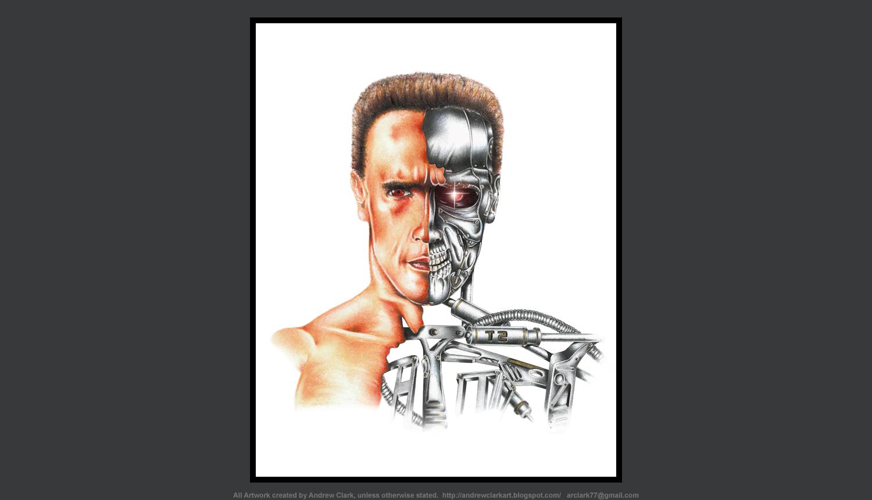 Andrew Clark CG Portfolio PERSONAL ART  PROJECTS