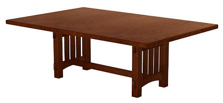 "70"" x 46"" Cordoba Conference Table in Mahogany Oak"