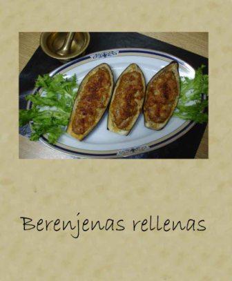 La cocina de mam rosa berenjenas rellenas for Cocina berenjenas rellenas