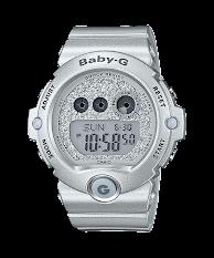 Jam Tangan Perempuan  Casio Baby G : BGA-230SC-7B