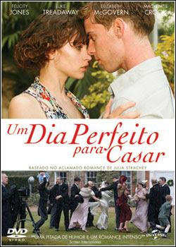 Filme Poster Um Dia Perfeito para Casar DVDRip XviD Dual Audio & RMVB Dublado