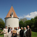875 Jahre Stift Wilten und Stift St. Georgenberg-Fiecht - Agape in Bartlmä - 05.05.2013