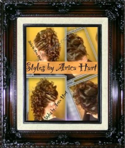 rod mohawk hair style