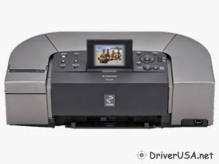 Driver printers Canon PIXMA iP6320D Inkjet (free) – Download latest version