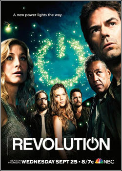 Revolution 2ª Temporada Episódio 07 HDTV
