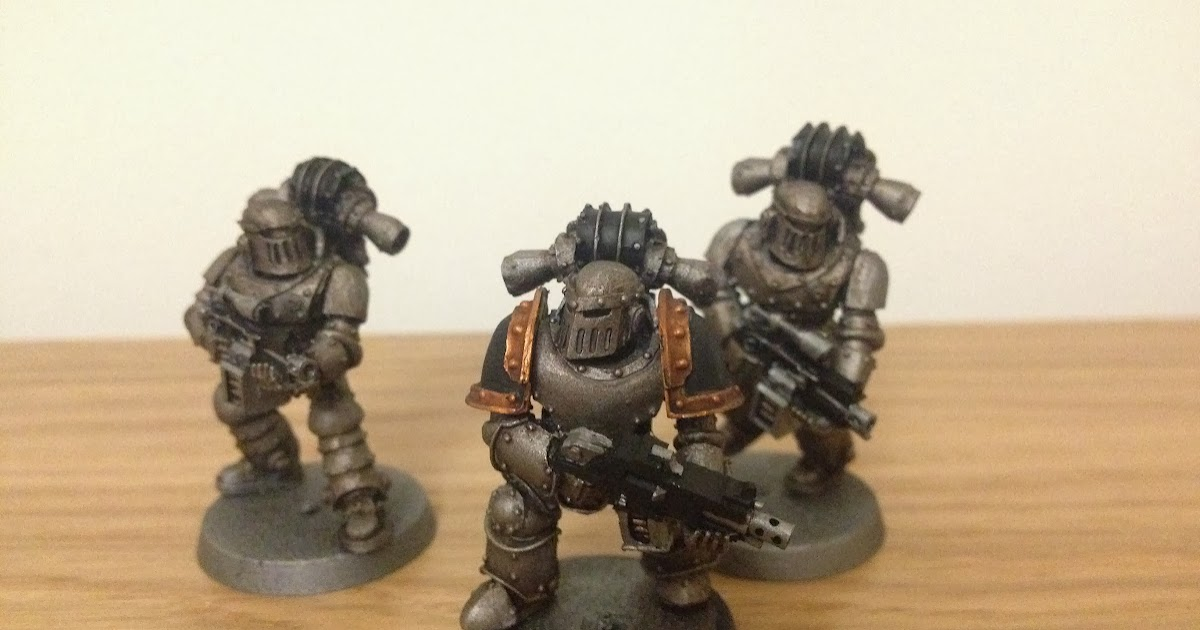 iron warriors painting guide gold trim
