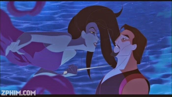 Ảnh trong phim Sinbad: Huyền Thoại 7 Đại Dương - Sinbad: Legend of the Seven Seas 3