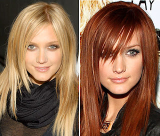 Side Fringe Hairstyle Pictures - Hairstyle Ideas for 2011