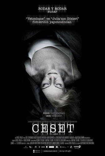 Ceset - El cuerpo