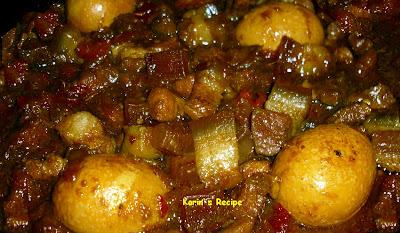 Resep Ayam Ngohiong