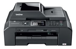 Get Brother MFC-J5910CDW printer's driver, understand how to set up
