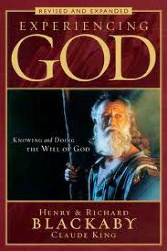 Bestseller Experiencing God Misleading Christians With Soft Mysticism