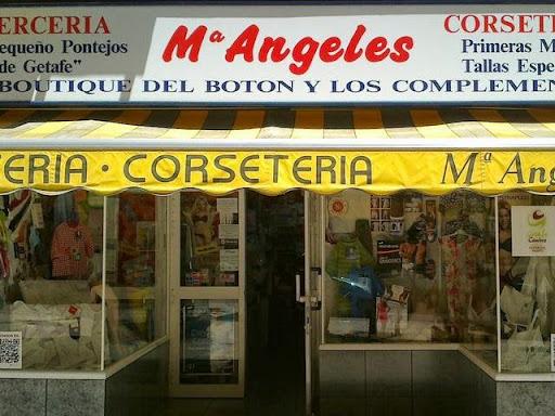 Mercería Mª Angeles