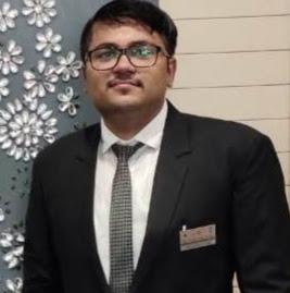 Akhileshwar Dubey