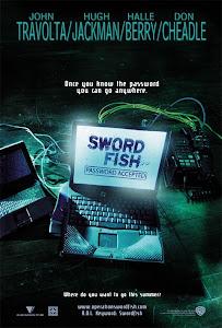 Mật Mã Cá Kiếm - Swordfish poster