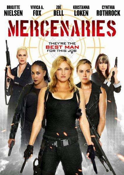Poster Of English Movie Mercenaries (2014) Free Download Full New Hollywood Movie Watch Online At Alldownloads4u.Com