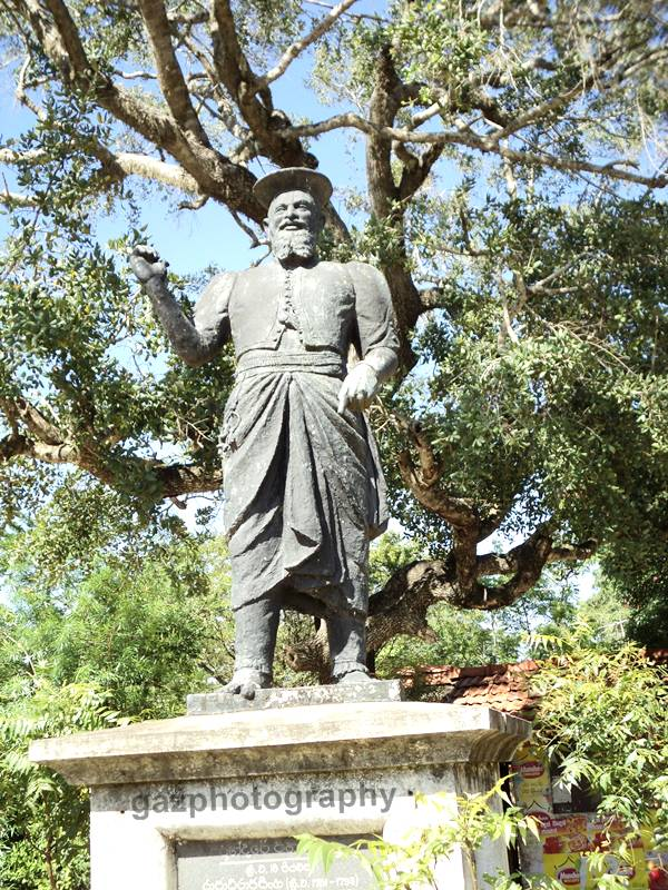 Andare One Of The Admirable Poet in Srilankan History