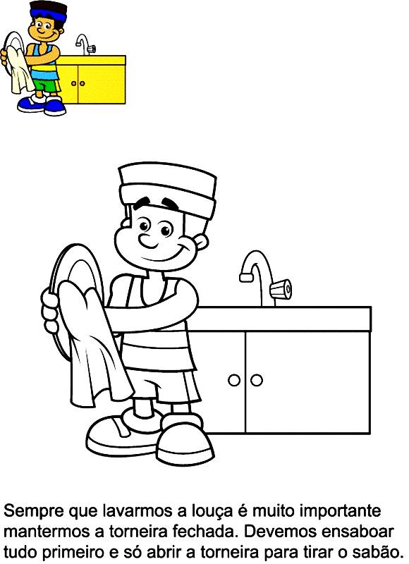 ENSINAR APRENDER - Cantinho do Educador Infantil