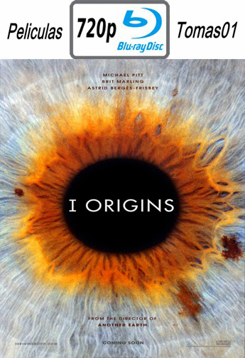 I Origins (Orígenes) (2014) BRRip 720p