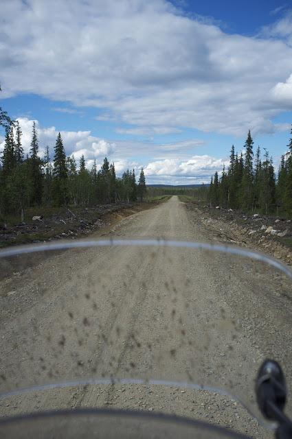 Pohjolan Kurapyöräilijät • katso viestiketjua  LOKKA