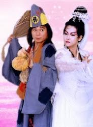 Tế Công - La Hán Phụng Mệnh TVB