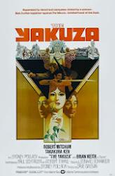 The Yakuza - Băng đảng Yakuza