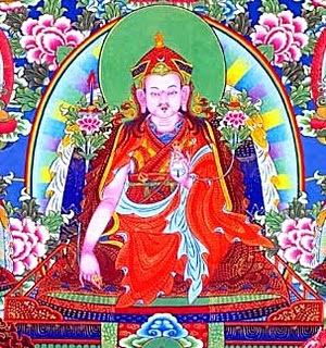Miroir du dharma suite de l 39 enseignement de lama tenzin for Miroir du dharma