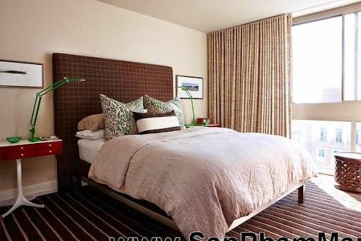 Tư vấn bố trí nội thất chuẩn cho căn hộ tầm trung-8