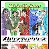 Mekaku City Actors [12/12][MEGA] BD | 720P [110MB][Sub Español]