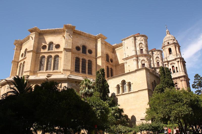 espanha - [Crónica] Sul de Espanha 2011 Malaga%252520%25252840%252529
