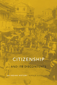 [Jayal: Citizenship and its Discontents, 2013]