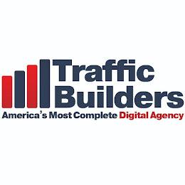 Traffic Builders Digital Marketing logo