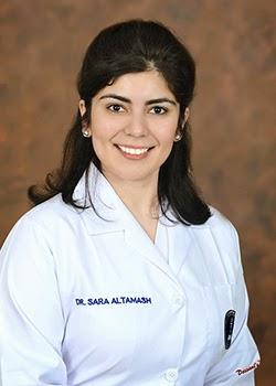 Sara Altamash
