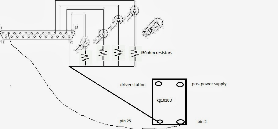 solved  added relay kg1010d and getting random power cut