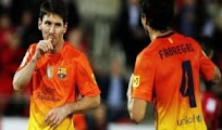 Goles Mallorca Barcelona [2-4] Video Messi 11 Nov.